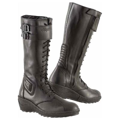 WOMAN系列 ZEUDI LACES車靴