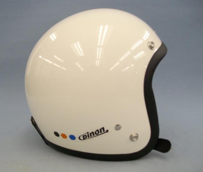 【72JAM】 inazuma pinon 四分之三安全帽 - 「Webike-摩托百貨」