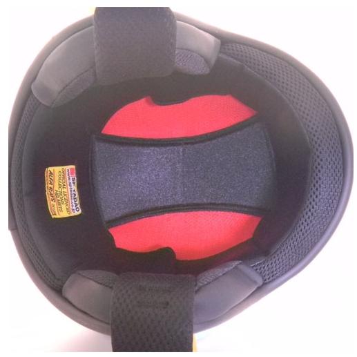 【72JAM】SP忠男聯名款式 四分之三安全帽 - 「Webike-摩托百貨」