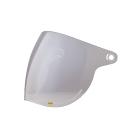【72JAM】SP忠男 四分之三安全帽女用&兒童用 修理用鏡片