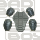 【BADBOY】3點式護板組