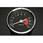 【PMC】轉速錶