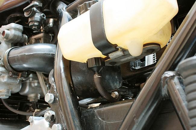 【PMC】Z1/Z2 油箱過濾器轉接器 - 「Webike-摩托百貨」