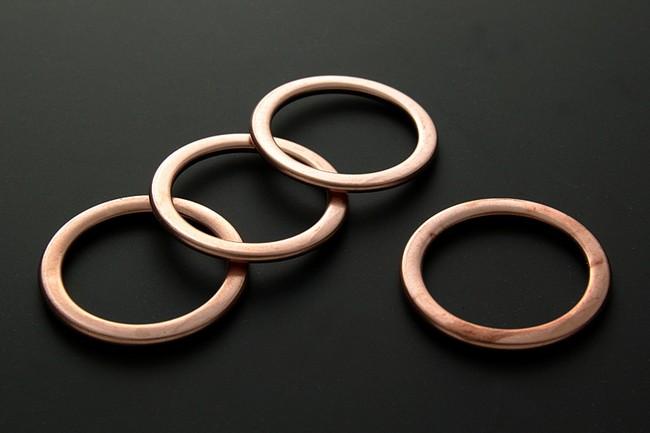 Z/KZ系列 排氣管墊片