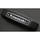 【PMC】不銹鋼銘版系列 Kawasaki Type (黑色 /鍍鉻)