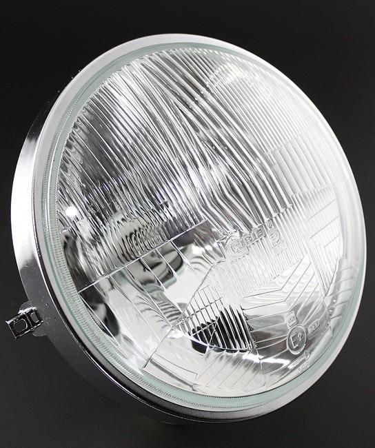 CIBIE 頭燈 CL-2頭燈&邊框組