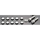 【PMC】平頭螺絲用插槽蓋組 8mm