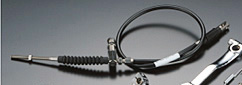 Z1/Z2 Wire Type 腳踏後移套件 補修線材