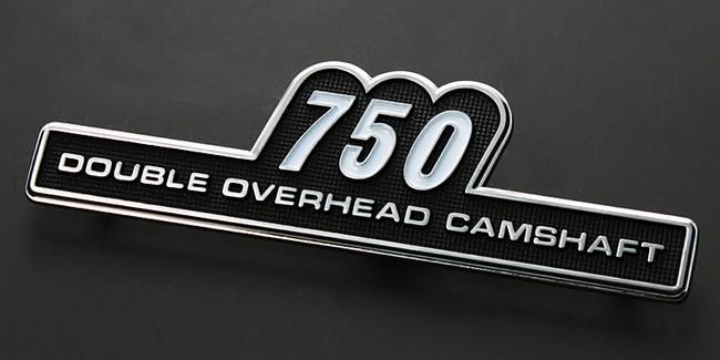750銘版 (使用雙面膠)