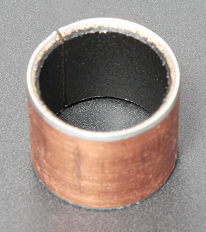 【PMC】Z1/Z2 節流閥桿金屬套管組 - 「Webike-摩托百貨」