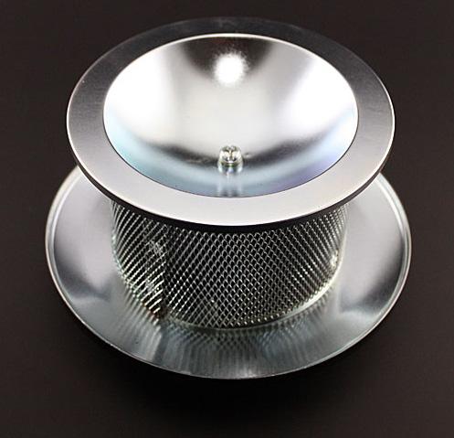 【PMC】空氣濾清器箱 - 「Webike-摩托百貨」