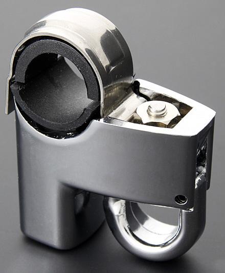 【PMC】通用型安全帽鎖 - 「Webike-摩托百貨」