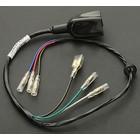 【PMC】Z1/Z2 強化 Counter measure 線束 尾燈線束
