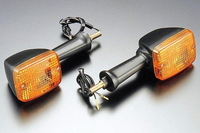 Z1000R 方向燈 後用
