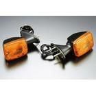 【PMC】GPZ Type 前 方向燈 (橙色/W bulb)