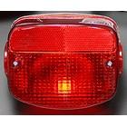 【PMC】Z1R/Z400FX  尾燈 只有燈殼 (燻黑) - 「Webike-摩托百貨」