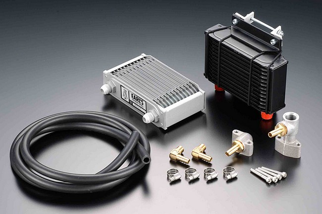 Z/KZ系 機油冷卻器套件