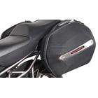 【SW-MOTECH】Aero ABS 側行李箱(馬鞍箱)系統(AERO ABS Sidecase System) ■
