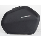 【SW-MOTECH】Aero ABS 側箱(馬鞍箱)系統(AERO ABS Sidecase System)■