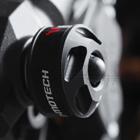 【SW-MOTECH】前軸保護滑塊套件 (防倒球)