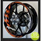 【MOTOINKZ】GP Racing輪框 條紋・輪框貼紙 design1(GP Racing Wheel Stripes design 1)