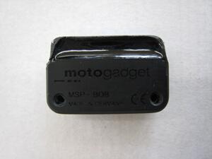 【RADICAL】接線盒 A - 「Webike-摩托百貨」