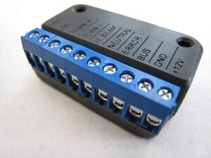 接線盒 A