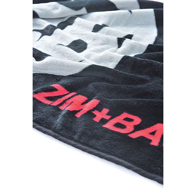 【ZIMBA】Premium毯子 - 「Webike-摩托百貨」