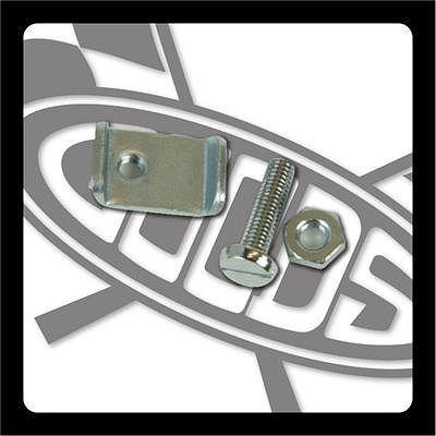 7吋 Lucas Type 頭燈用 固定螺絲組