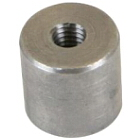【GOODS】焊接型加高螺帽 M8 (10個一組)