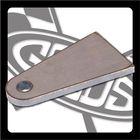 【GOODS】焊接型支架 Long 1