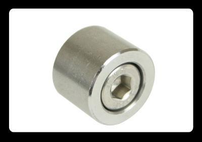 焊接型襯套 M8 平頭螺絲用