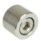 【GOODS】焊接型襯套 M8 平頭螺絲用 10個一組