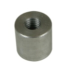 【GOODS】焊接型加高螺帽 M10 (10個一組)