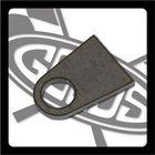 【GOODS】焊接型支架φ14