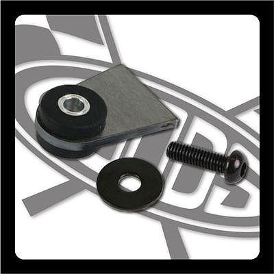 焊接型支架 橡膠安裝套件