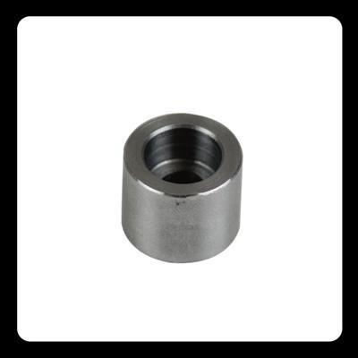 焊接型襯套 M6 平頭螺絲用