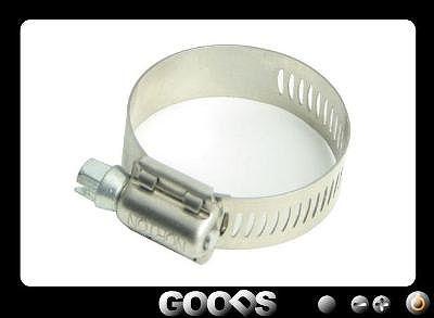 不銹鋼排氣管束環 φ30-45