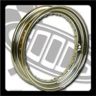【GOODS】16吋 鋼製輪框 16-MT3.00