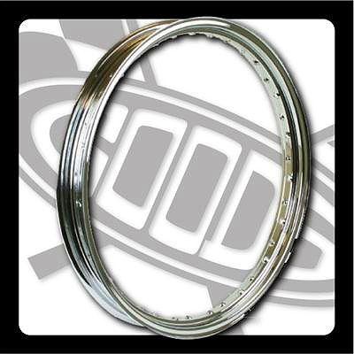 21吋鋼製輪框