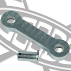 GOODS Brake Rod Extension Plate