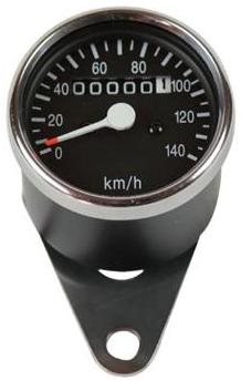 機械式速度錶 (無里程錶)