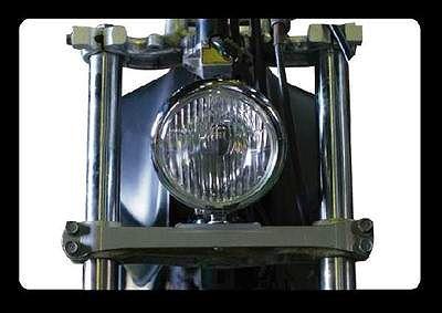 【GOODS】Bates Type 頭燈支架 - 「Webike-摩托百貨」