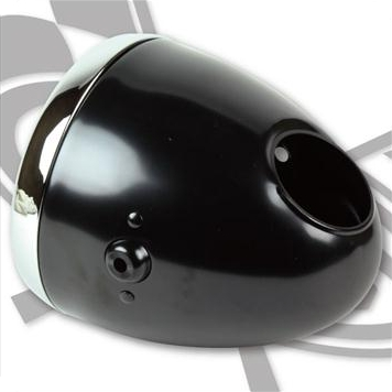 【GOODS】CEV Style Classical 頭燈 (有儀錶孔) - 「Webike-摩托百貨」