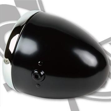 CEV Style Classical 頭燈 (無儀錶孔)