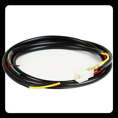 Mini 方向燈&Dip 開關用 接頭線束