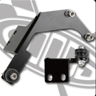 GOODS FRP Electronic Case Fitting Bracket Kit