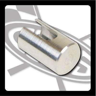 鍍鉻拉桿用 拉索頭蓋