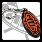 【GOODS】橡皮鑰匙圈