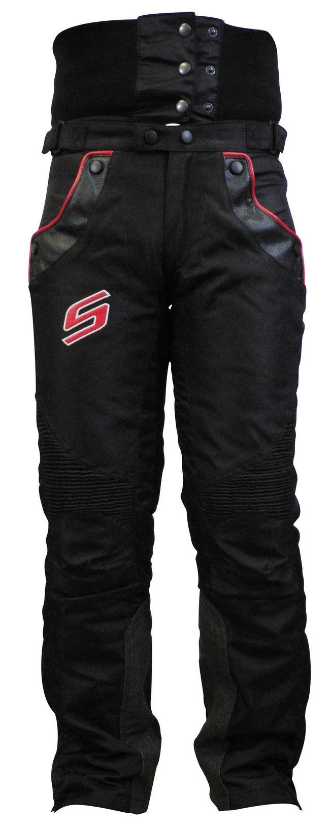 LD車褲 5